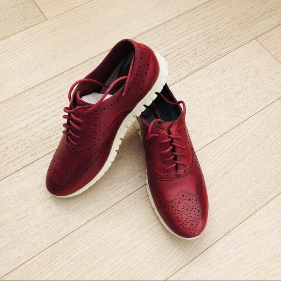 Cole Haan Shoes | Cole Hana Zerogrand